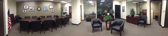 Offices of General Contractor Division California